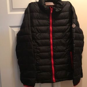 Womens Tommy Hilfiger Jacket